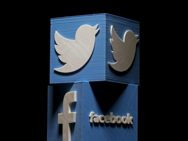 Majority of Online Users Get News From Facebook, YouTube, Twitter: Study
