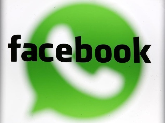 WhatsApp Founders Own Nearly $9 Billion in Facebook Stock