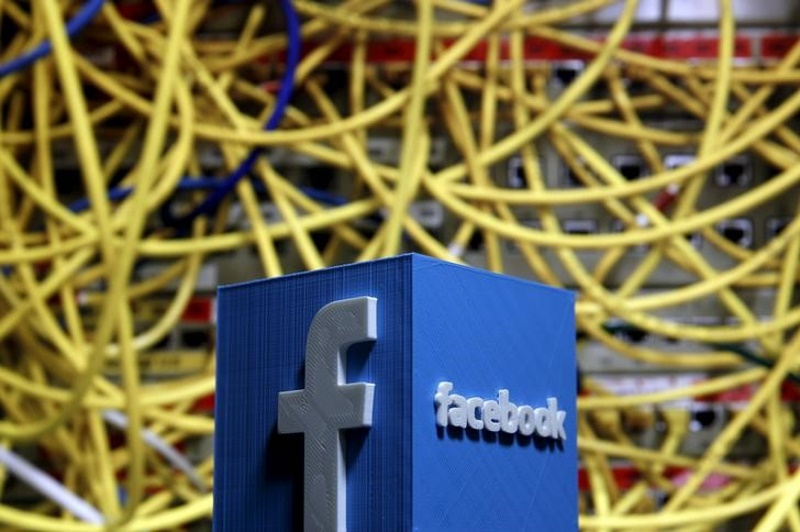 Facebook Extends Lead as News Gateway in US: Study