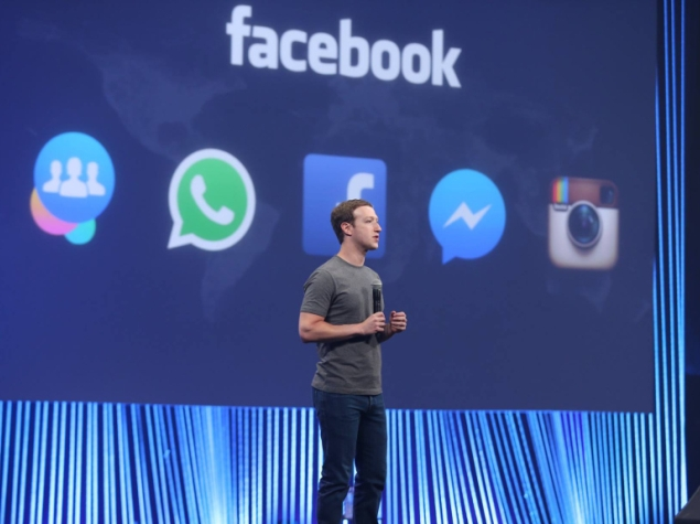 Ten Big Announcements From Facebook's F8 Developer Conference