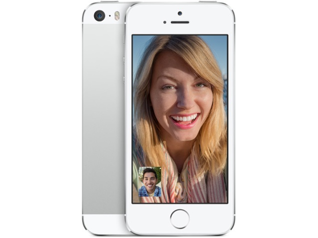 FaceTime reportedly malfunctioning for some iOS 6 users