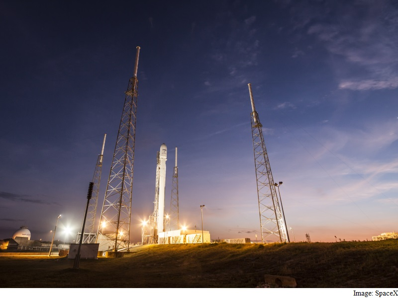 NASA Calls on SpaceX to Send Astronauts to International ...