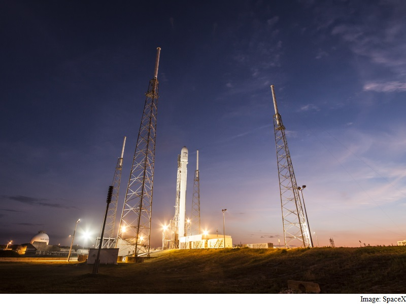 spacex to launch rocket on december 19 six months after blast