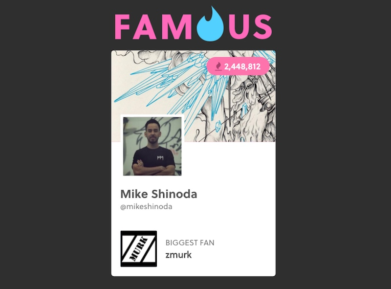Famous Pulled From App Store by Apple for Violating Guidelines