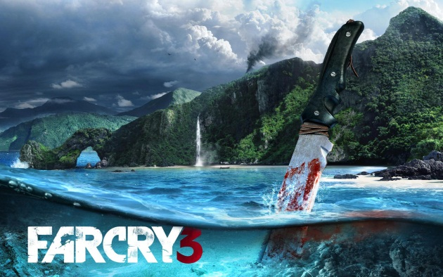 Ubisoft launches 'Far Cry 3'