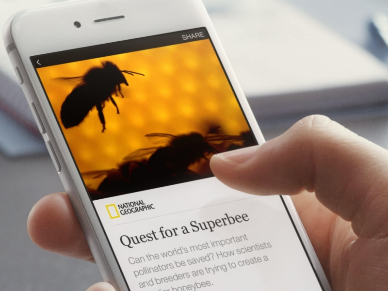 Facebook Instant Articles Launched for India