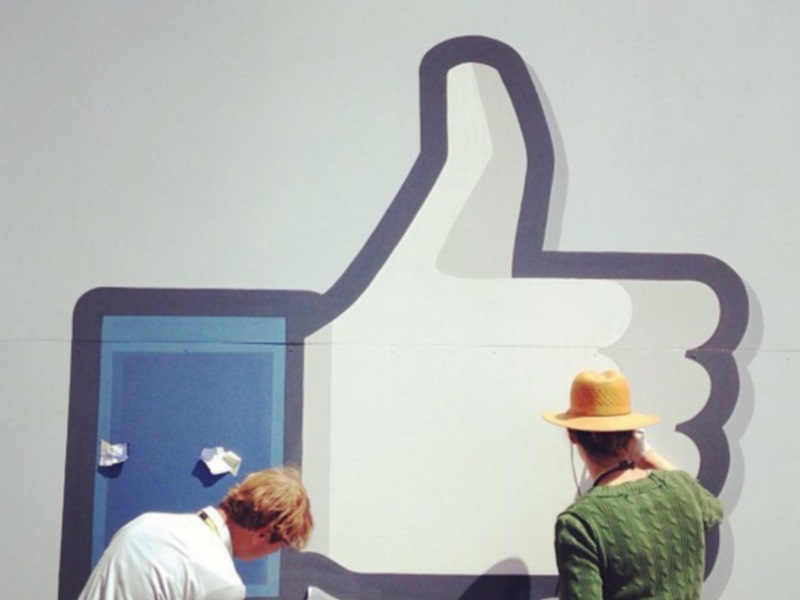 Bare Breasts Versus Race-Baiting in German Facebook Protest