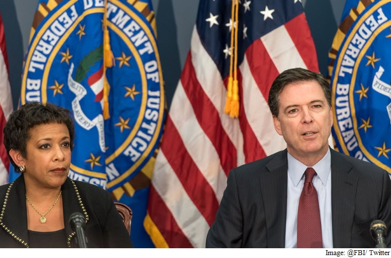 FBI: Using Third Parties to Break Encryption Not Only Answer