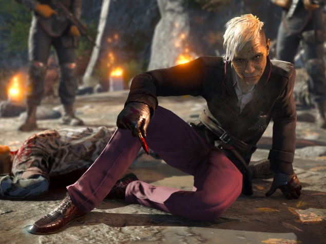 Far Cry 4 Aims for New Heights, Set to Release Tuesday
