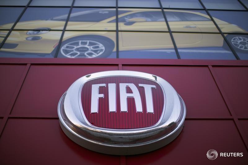 Fiat Chrysler, Alphabet in Technology Partnership Talks: Report