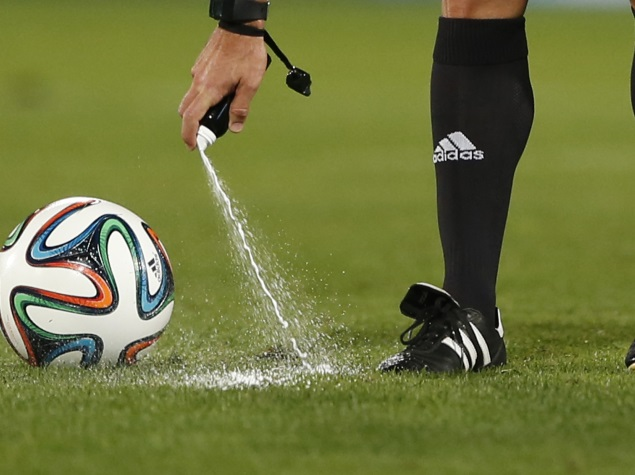 Fifa World Cup 2014 to Feature Goal-Line Technology
