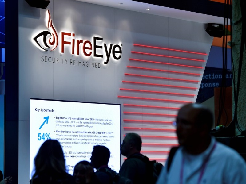 Cyber-Security Firm FireEye Announces Layoffs