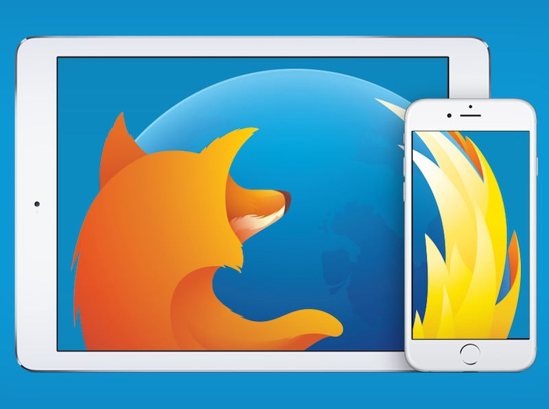 Firefox 2.0 for iOS Brings 3D Touch Support, New Password Manager, and More