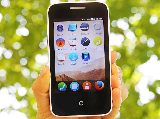 Intex Set to Launch Firefox OS Smartphone Under Rs. 2,000 on August 25