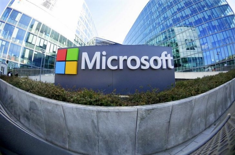 Microsoft to Sell Feature Phone Division to Foxconn for $350 Million