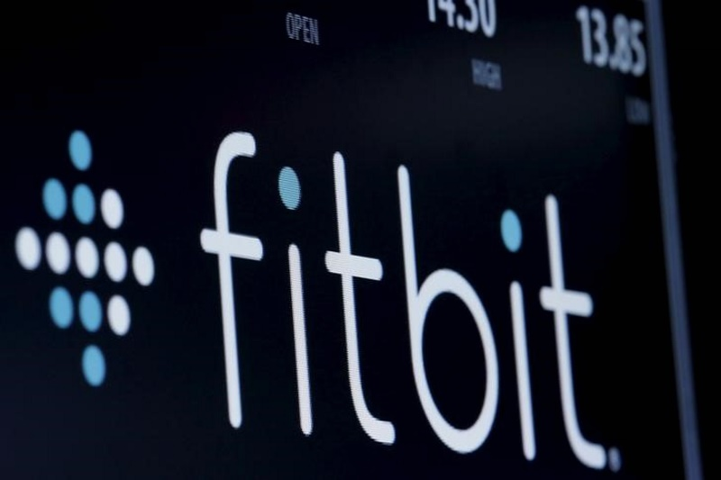 Fitbit Says Sold 5.7 Million Devices in Q2 2016
