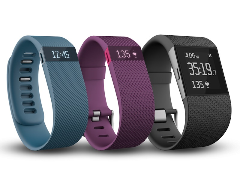Fitbit Trackers Reportedly Riddled With Security Flaws; Company Responds