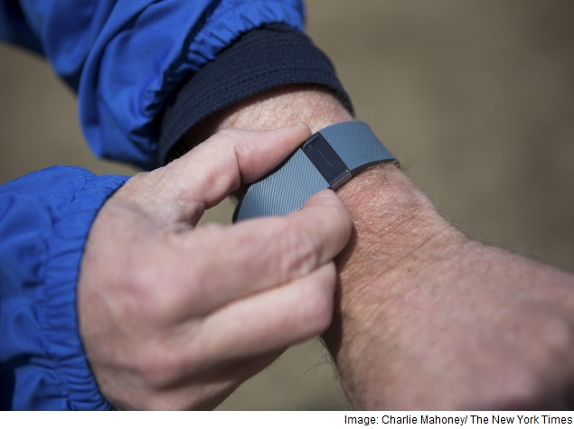 Competitor Accuses Fitbit of Stealing Information by Hiring Workers Away