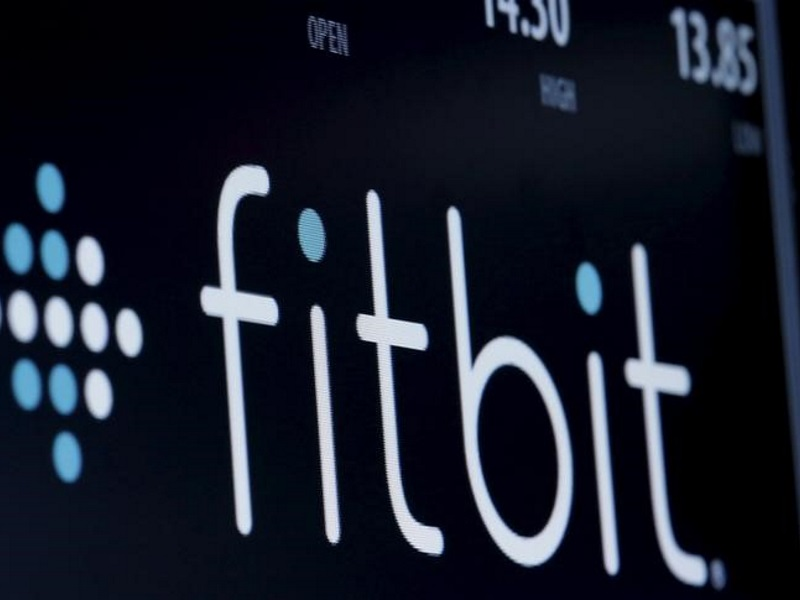 New Fitbit Bands May Soon Double Up as Mobile Wallets