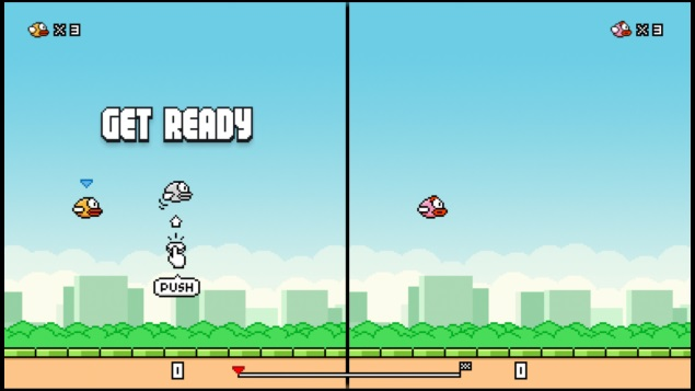 Flappy Bird Is Back - but Only on Amazon's Fire TV