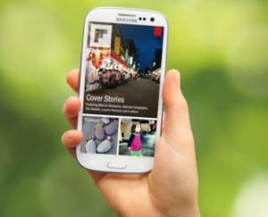 Flipboard for Android out of beta, launches in Google Play Store