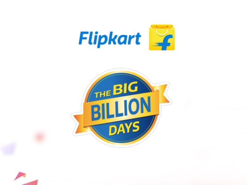 Flipkart Says 5 Lakh Mobiles Sold in 10 Hours of Big Billion Days Sale