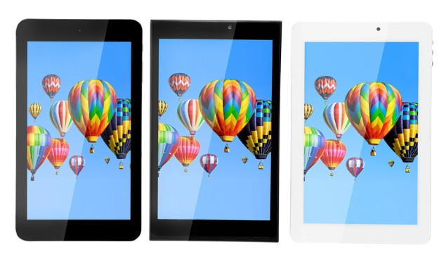 Flipkart and Intel Launch New Digiflip Pro Tablets With Atom SoCs   Technology News