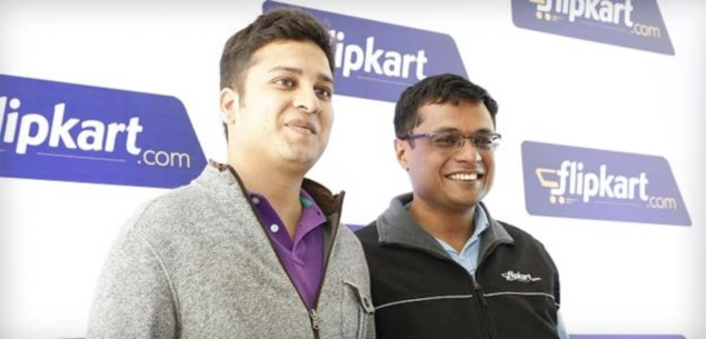 Flipkart Launches Its Own Home Appliances, Personal Healthcare Brand