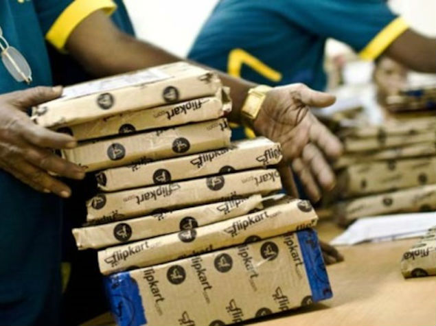 Traders Move Against Flipkart, Amazon for Selling Below Purchase Price