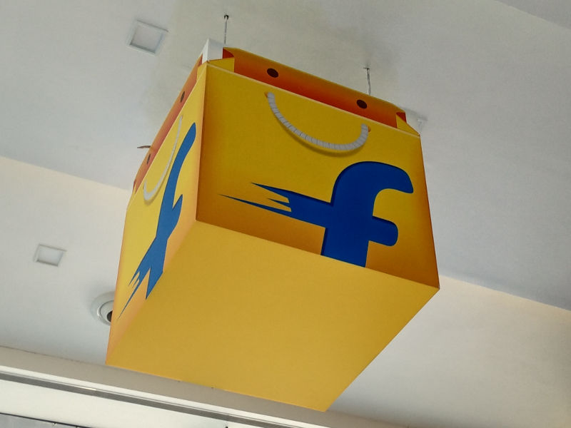 Flipkart to Lay-Off Hundreds of Employees, Terms It 'Common Practice'