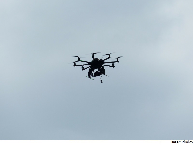 Eye in the Sky: Drones to Monitor Bihar Polls