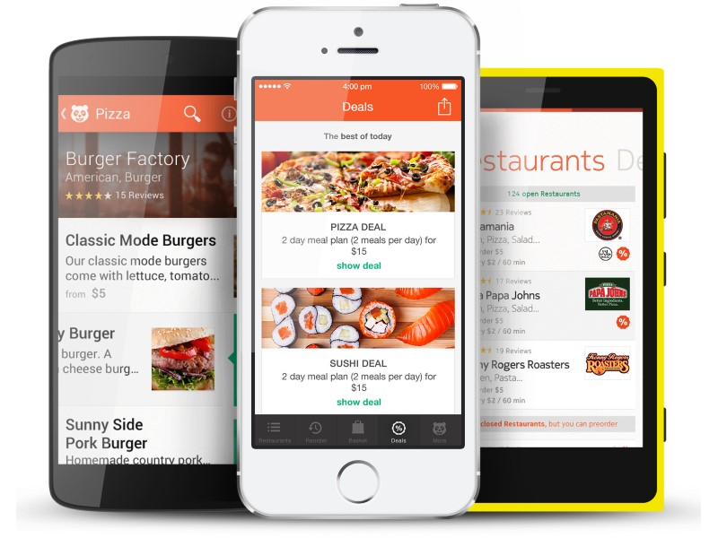 Foodpanda Says Current 'Shakeout Phase' in Startups Is Much Needed