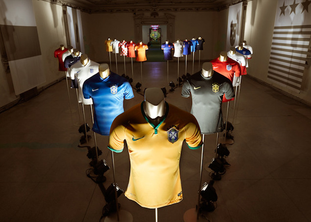 d99738d91 The Science Behind Fifa World Cup s Football Jerseys