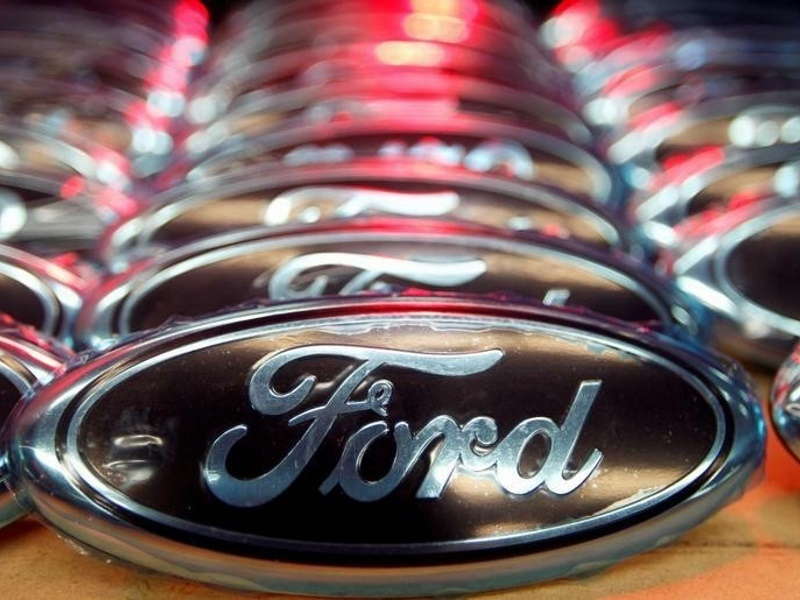 Germany Urges Taiwan to Help Ease Auto Chip Shortage Affecting Ford Toyota Volkswagen Others