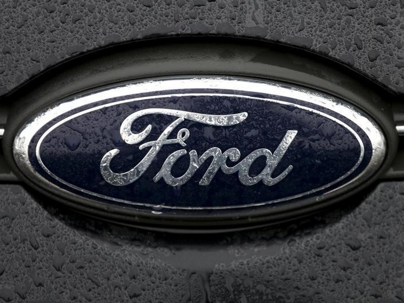 Ford Will Expand Self-Driving Test Car Fleet to 30