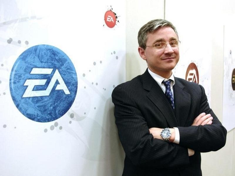 FarmVille Creator Zynga Taps Former EA Executive as CEO