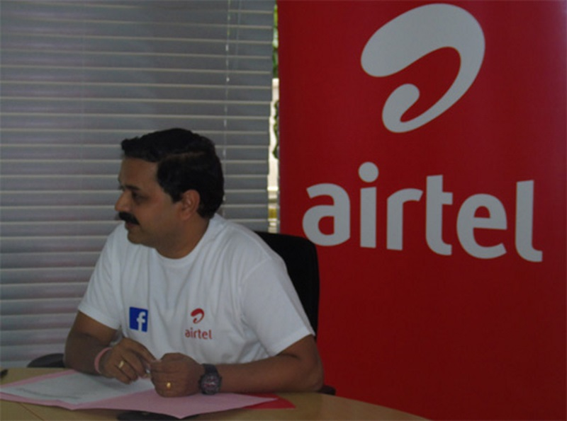 Facebook Partners Airtel Africa to Launch Free Basics in 17