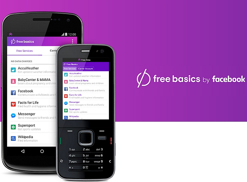 Facebook's Free Basics Now on All Carriers (Sort Of)