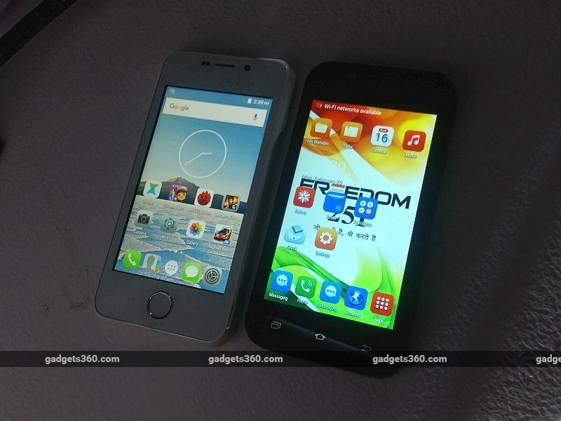 Freedom 251 Delivery Started, Claims Ringing Bells