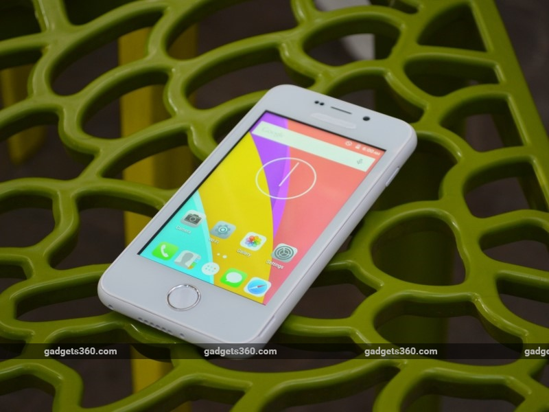 Freedom 251 Maker Says 2 Lakh Rs. 251 Phones Ready, Will Launch 'Cheapest' HD LED TV