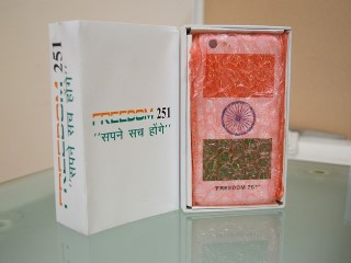 Freedom 251 Makers Granted Interim Relief by Allahabad High Court
