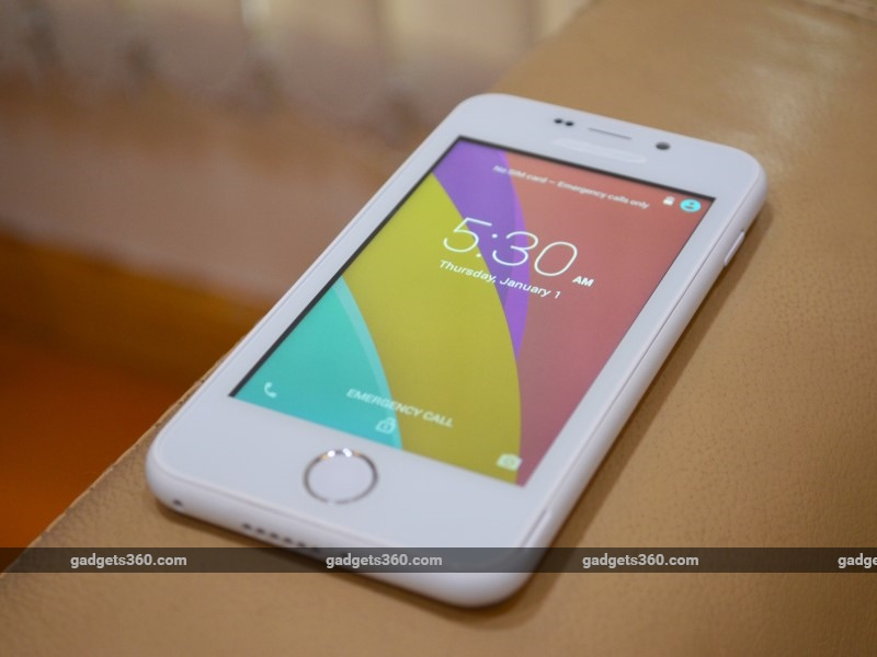 Freedom 251 Maker Says Will Launch New Smartphones, HD LED TV on Thursday