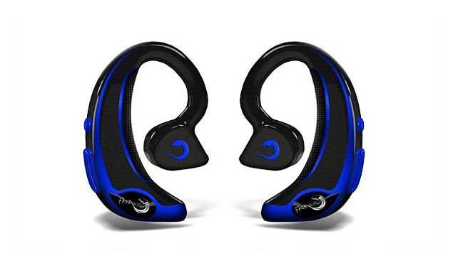 Crowdfunded Headphones Will Monitor Your Health While You Work Out