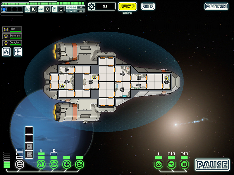Ftl Android