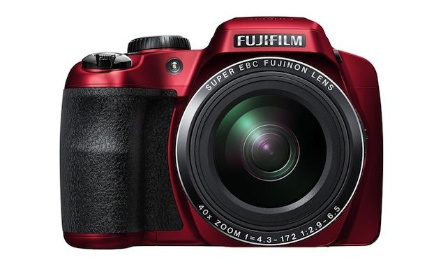 Fujifilm unveils range of digital cameras at ces in las for Finepix s5000 prix