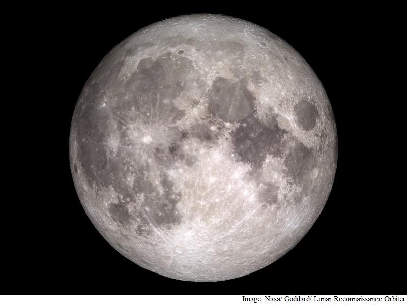 Blue Moon 2020: कल दिखेगा नीला चांद, इसके बाद 19 साल बाद