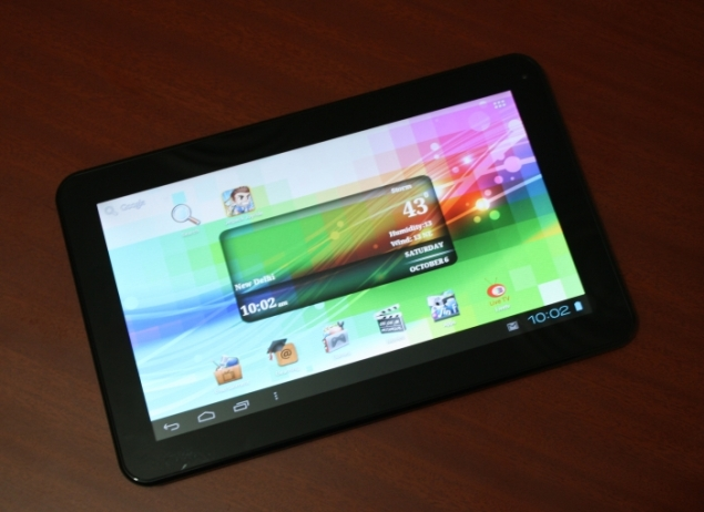 Micromax Funbook Pro review