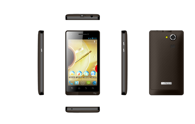 G'Five launches five new Android smartphones starting Rs.6,999