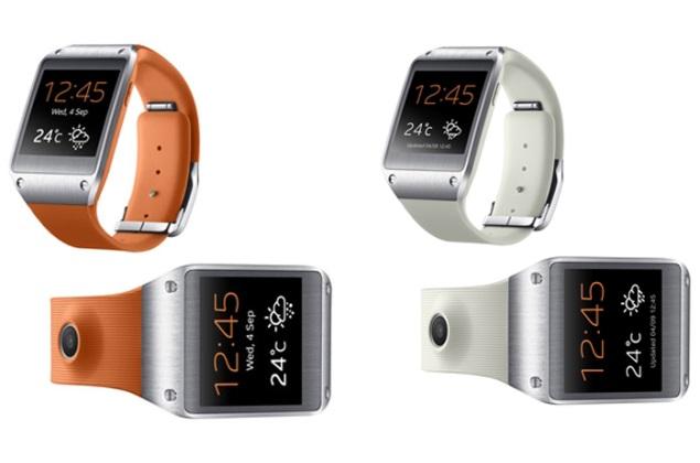 Samsung Galaxy Gear Smartwatch Gets A Price Cut In India