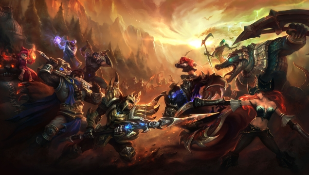League of Legends Issues Huge Fine at World Finals | Entertainment Fuse